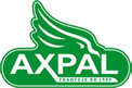 www.axpal.pl logo